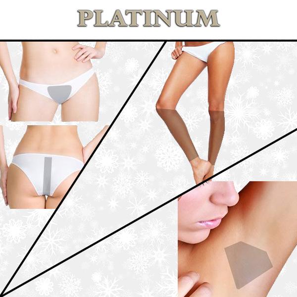 Platinum LHR